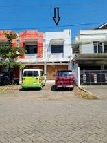 Ruko di Semarang Indah , Semarang Barat ( Vn 2646 )
