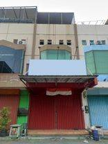 Ruko Grisenda Kapuk, 5x16, 3 Lantai, Pantai Indah Kapuk - 08.1212.560560