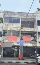 Ruko Gandeng di Jl. Kopi Kota Tua Lokasi Pinggir Jalan Raya dan Strategis