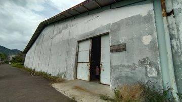 Gudang dan kantor Siap Huni dijalan Raya Rancaekek Lokasi menarik dan strategis