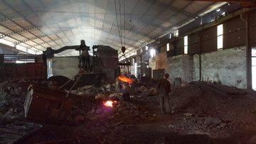 Murah Pabrik Pengecoran Besi Aktif di Raya Bakalan Beji Pasuruan