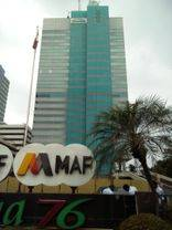 Gedung Kantor di Palmerah - Jakarta Barat