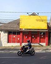 Ruang Usaha Strategis Tengah Kota di Jl Veteran - Kota Bandung