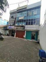 Disewakan Ruko Siap Pakai di Jalan Warung Jati Barat Kalibata