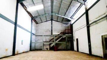 Dijual Gudang Pabrik Mainroad Cipagalo Ciwastra Dekat Tol Buah Baru Bandung