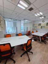 Full Furnish 88 Office Kasablanka Luas 134m2 Di Sewakan
