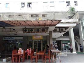 Ruko di Apartemen Thamrin Residence