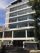New Office Bldg Dharmawangsa 635/3000 ..98M