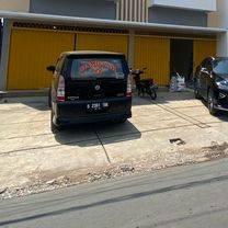 Ruko Strategis Hadap Jalan Raya dekat Perumahan Aster Cikarang