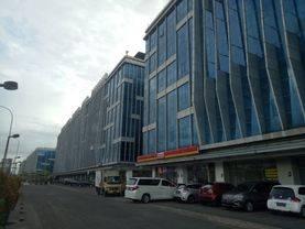 Gedung Perkantoran Cengkareng Business Center, Cengkareng
