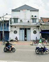 FANO- Ruko Gudang Angke Jembatan Lima Tambora Jakarta Barat komersil kantor