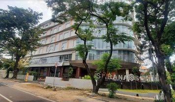 Kantor 57m2 di Sarana Square, Tebet Barat, Jakarta Selatan
