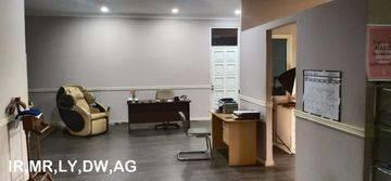 Gudang, Rumah dan Kantor @Jalan Alternatif Cibubur LT 1500 LB 400 NEGO!