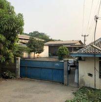 Dijual gudang bekas pabrik konveksi di Cileungsi Bogor