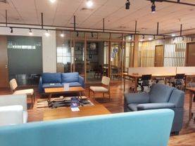 Office Space Equity Tower luas 1085 m2 , 1 LANTAI at SCBD AREA 08176881555