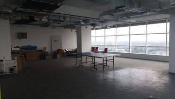 Dijual secepat kilat Office Space Intermark BSD ada 3 unit  Dekat Tol Jorr, Swiss Bel Hotel & Pasar Modern BSD