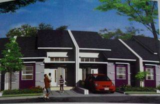 Rumah,Minimalis,Brand New di dekat bintaro xchange