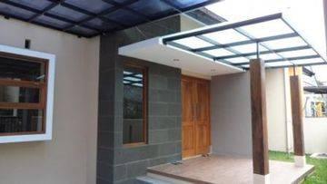 Rumah Baru Minimalis Siap Huni Di Sariwangi