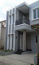 Rumah Baru Siap Huni Desi Menarik Semua Kamar Ada Wc