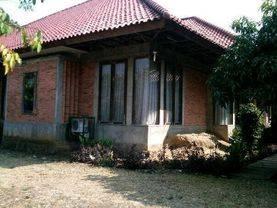 Rumah Besar, Asri Cinangka