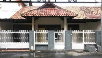 Rumah Asri Cipete