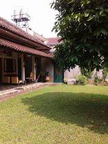 Rumah Kavpolri, Ragunan, Jakarta Selatan