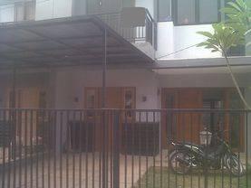 Rumah Meruyung