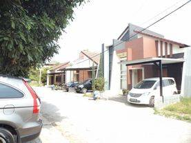 Rumah Minimalis Sariwangi Bandung utara