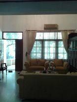 Rumah di Veteran, Bintaro