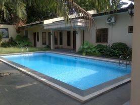 Homey And Lovely House In bangka