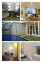 HIGH RECOMENDED : 3 BEDROOM FURNISHED TOWNHOUSE PRIVATE SWIMMING POOL USD 1800/MONTH #ANN