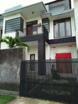Rumah Cantik harga menarik di area Jimbaran