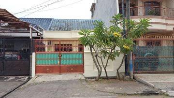 Rumah Citra Garden Siap Huni Jalanan Lebar