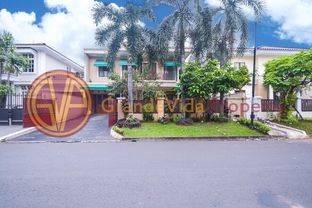 Rumah Mewah Terawat di Taman Duta Pondok Indah, Siap Huni, Unfurnished