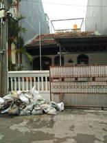 rumah standar di komlpek nyaman kelapa gading
