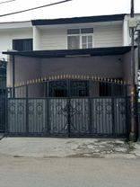 Rumah  kelapa gading bisa untuk usaha/kost lok dekat jalan raya