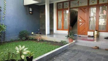Turun Harga... Rumah Strategis dekat Pusat Kota di Kebayoran Baru