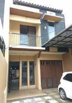 Cepat !!!!! (BU) Rumah 2 Lantai Bagus di Meruya - Kavling DKI - Jakarta Barat