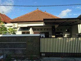 Rumah di minimalis dekat Kampus Unud