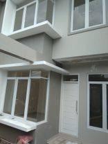 Rumah baru minimalis siap huni di depan sektor 4 bintaro jaya