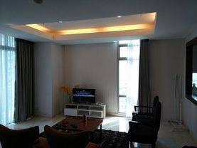 Apartment Essence Dharmawangsa