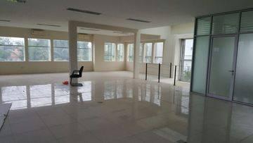 Rumah Minimalis Modern Mewah (BU) Radio dalam, Jakarta Selatan - IRM