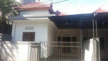 Rumah baru dan lokasi dekat poltabes Denoasar