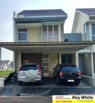 Rumah   di Cluster  Cherryville, Grand Wisata - Bekasi