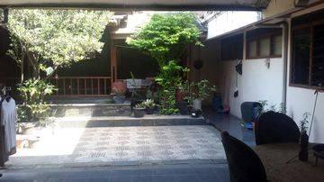 Property untuk rumah makan, kantor, jalan utama talagabodas, Bandung