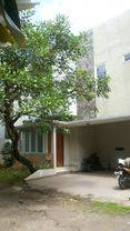 Rumah di Bangau Cilandak - Jakarta Selatan