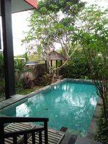 Turun Harga!! Villa  3 Lantai , view laut di Taman Mumbul Nusa Dua