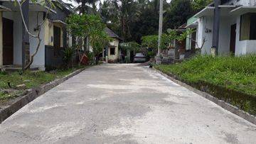 Rumah Minimalis Dp 10% Antosari, Selemadeg, Tabanan, Bali
