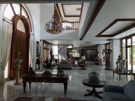 Kelapa Gading  Rumah Bukit Gading Villa 2062m2 - Villa Tampak Siring Jakarta Utara