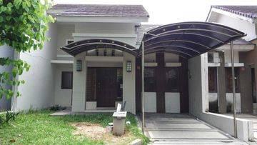 Terbaik **Rumah Bagus Murah di Grand Wisata, Bekasi, Jawa Barat